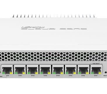 CCR1009-7G-1C-PC | Khan Telecom